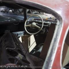 Foto 11 de 14 de la galería mercedes-benz-classic-center-en-irvine-california en Motorpasión