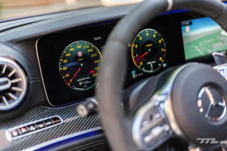 Mercedes Amg Gt 4 Puertas Coupe 63 S 2019 Prueba 005
