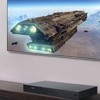 La nueva gama media de reproductores Blu-ray UHD de LG comienza a llegar a Europa