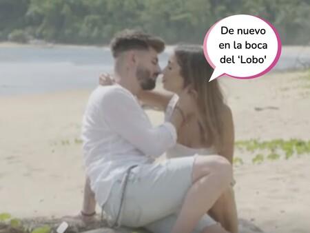 Telecinco lanza las primeras imágenes de 'La Última Tentación' con las cinco parejas protagonistas y sorprende con esta precipitada fecha de estreno