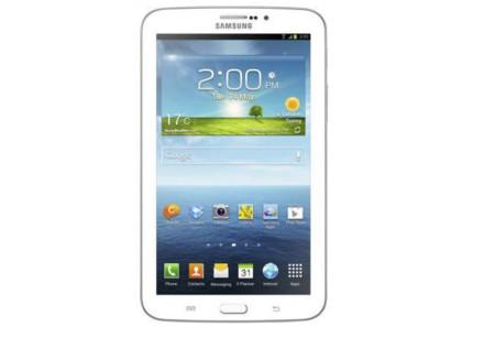 Un benchmark filtrado apunta a uso de micros Intel en los Samsung Galaxy Tab 3 10.1
