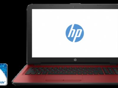 Portátil HP 15-AY051NS 8GB RAM por 299 euros en MediaMarkt