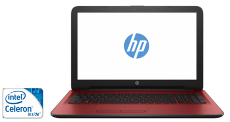 Portatil Hp Ay051ns15 Intel Celeron N3060 8 Gb Ram
