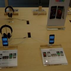 Foto 5 de 19 de la galería apple-store-xanadu-madrid en Applesfera
