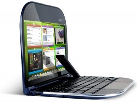 Lenovo Skylight, primeras imágenes y datos del esperado smartbook