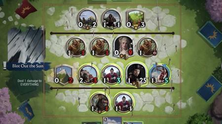 SEGA anuncia Total War: Elysium, su inesperado juego de cartas para competir con Hearthstone