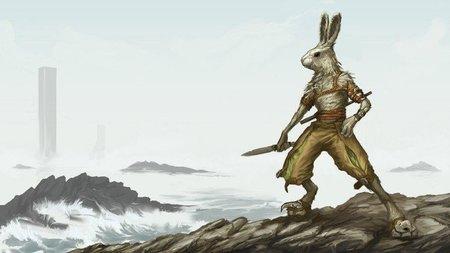 'Overgrowth': conejos gigantes repartiendo mamporros. Como lo oís