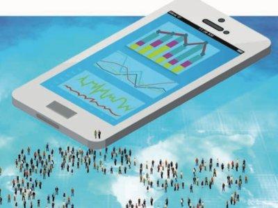 Ya hay más hogares con banda ancha móvil que fija, pero la brecha digital sigue creciendo