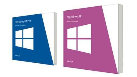 Microsoft está tratando de automatizar la actualización a Windows 8.1 recurriendo de nuevo a Windows Update