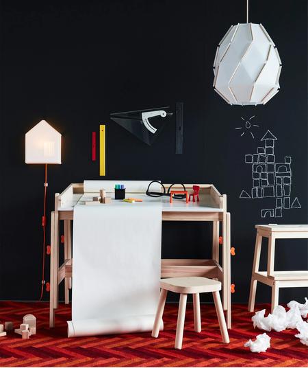 Ikea escritorios
