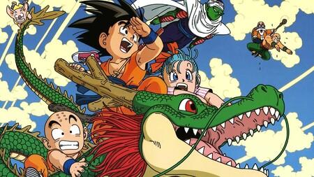 El mejor juego de Dragon Ball según los lectores de VidaExtra es...