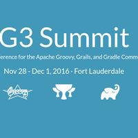 Groovy está bastante vivo, conferencias como la G3 Summit lo demuestran (resumen y opinión)