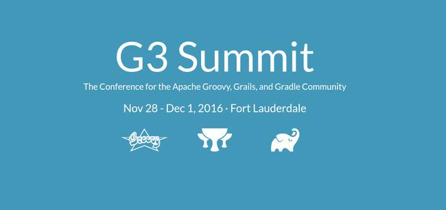 G3 Summit