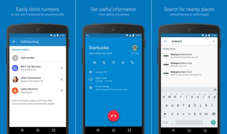 Aplicación de teléfono de Google ya disponible para -casi- todos los Android