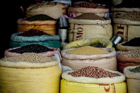 Legumbres y antinutrientes: qué son y ¿debemos preocuparnos por ellos?