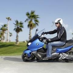 Foto 11 de 83 de la galería bmw-c-650-gt-y-bmw-c-600-sport-accion en Motorpasion Moto