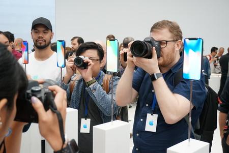 iPhone X lanzamiento España y México
