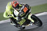 MotoGP Qatar 2011: Nico Terol es el dueño absoluto de la primera carrera del año
