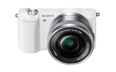 Sony A5100 2