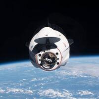 El fallo en el baño del Inspiration4 fue provocado por un tubo que derramó orina: SpaceX ya trabaja en corregirlo para próximos vuelos
