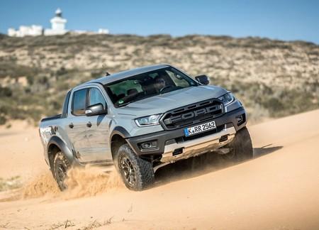 Ford Ranger Raptor 2019 1600 22