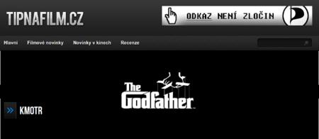Los Piratas checos lanzan una web de enlaces