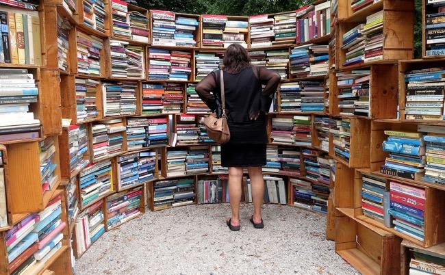 Las 12 mejores tiendas online para comprar y vender libros de segunda mano - Libreria segunda mano online ...
