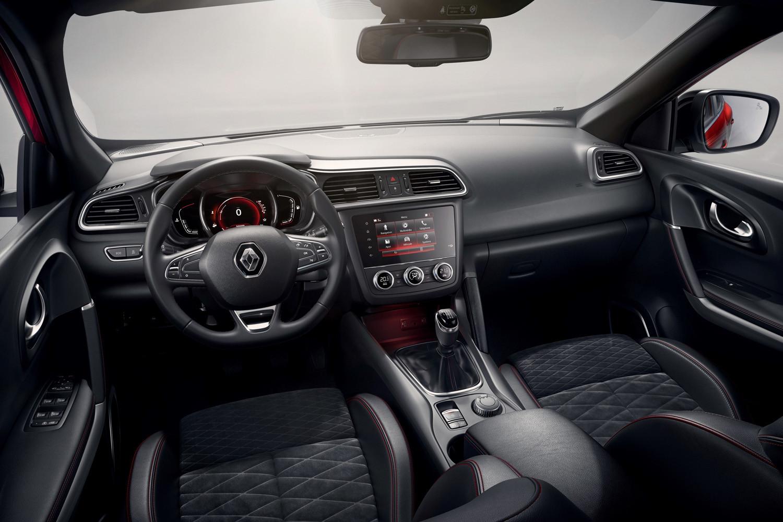 Foto de Renault Kadjar 2019 (25/52)