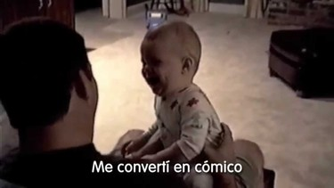 Precioso vídeo de Dodot para felicitar el Día del Padre