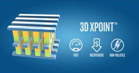 Intel y Micron harán realidad lo imposible con memoria 3D XPoint