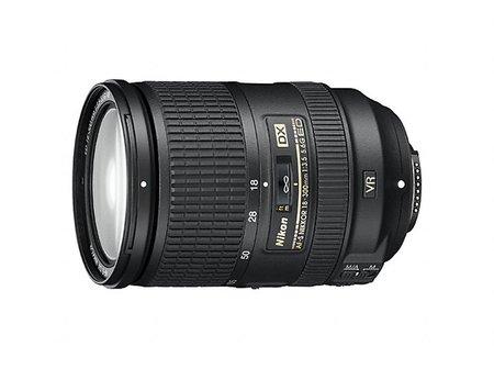 Nikon amplia su rango de zoom para DSLR y presenta el nuevo AF-S DX Nikkor 18-300mm f/3.5-5.6G ED VR