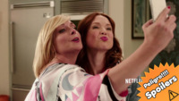 'Unbreakable Kimmy Schmidt', excéntrica como '30 Rock', absurda como 'Parks & Recreation'