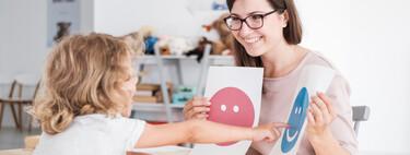 El primer programa de educación socioemocional para niños de tres a seis años arranca en los colegios españoles