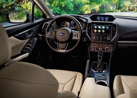 Subaru Impreza 2017 10