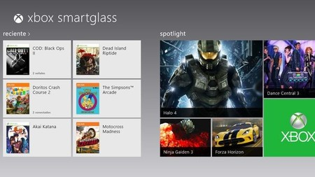 Xbox SmartGlass (Tienda Windows)