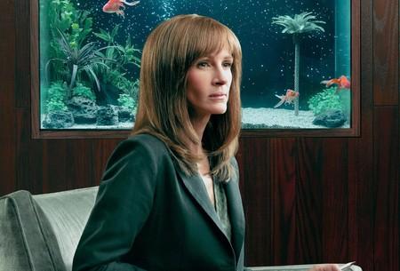 Primer tráiler de 'Homecoming': Julia Roberts protagoniza la nueva serie del creador de 'Mr. Robot' para Amazon
