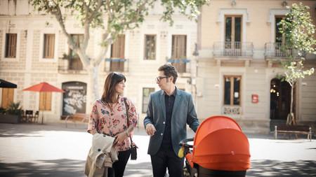 El teaser de 'Mira lo que has hecho' muestra a Berto Romero a punto de dar a luz su nueva serie