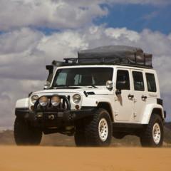 Foto 2 de 3 de la galería mopar-jeep-wrangler-overland en Motorpasión