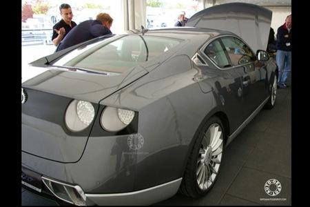 Benero Audi S5