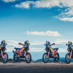 Foto 4 de 116 de la galería ktm-450-rally-dakar-2019 en Motorpasion Moto