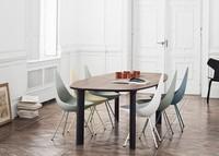 Nueva versión de la Drop Chair de Arne Jacobsen en la Milan Design Week