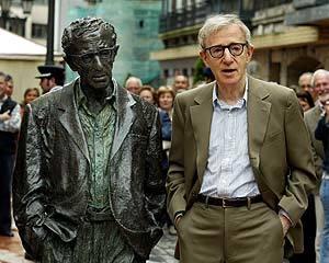 Lo nuevo de Woody Allen se titulará 'Midnight in Barcelona'