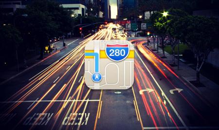 Cinco cosas que Apple necesita mejorar de Mapas