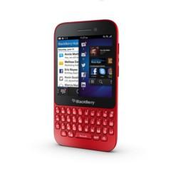 Foto 2 de 9 de la galería blackberry-q5-presentacion-oficial en Xataka Móvil