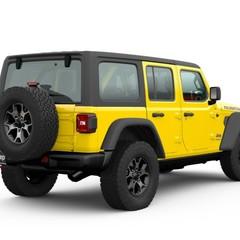 Foto 4 de 9 de la galería jeep-wrangler-rubicon-xtreme-trail-rated-2020 en Motorpasión México