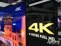"""""""2015 será el año del 4K"""", entrevista con Alex Zavala de Sony México"""