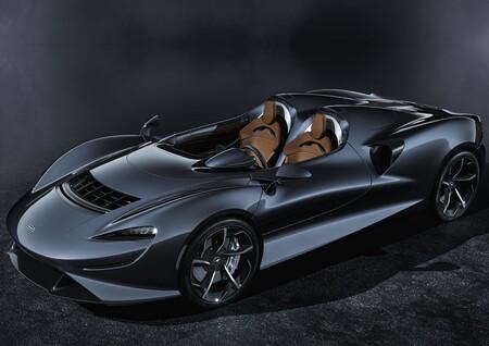La crisis pega a McLaren y lo obliga a reducir la producción del Elva por tercera vez