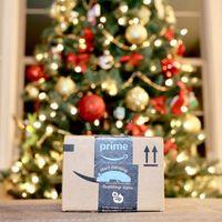 Amazon México y Facebook me ayudaron a buscar el regalo de la próxima navidad, pero no sirvió de mucho