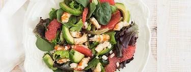 Estas son las frutas, verduras y hortalizas del invierno (y 31 recetas para incluirlas en tu dieta)