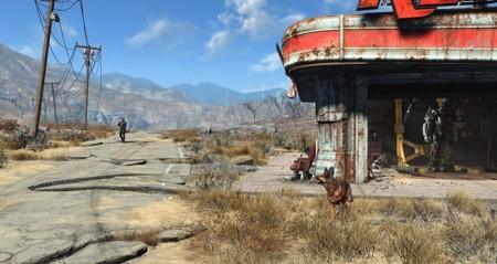 Fallout 4 en su versión para PS4 tiene severos problemas en los cuadros por segundo, según reportes